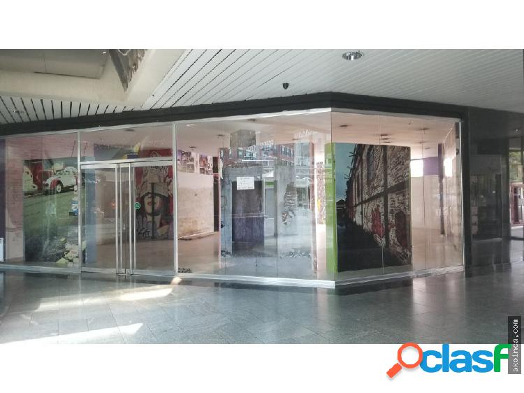 Exoinca vende local comercial cc cristal