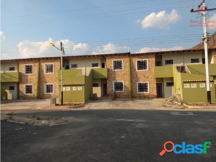 Apartamento venta turmero la pradera 19-7401 scp