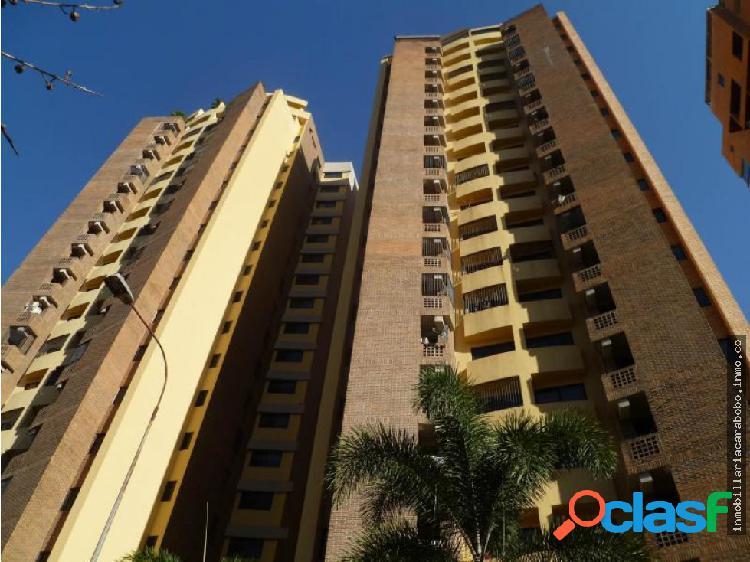 Apartamento venta trigaleña valencia 19-6279jjl