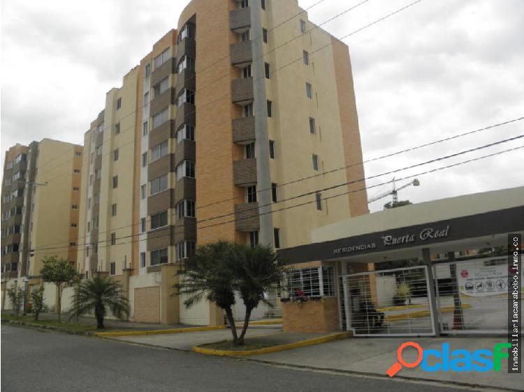 Apartamento Venta Mañongo Naguanagua 19-6117JJL