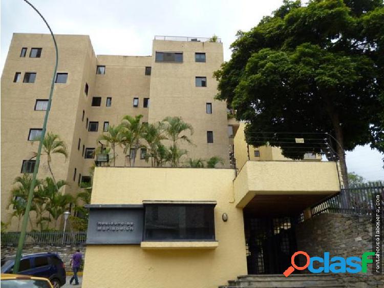 Apartamento en venta los chorros fs2 mls18-11745