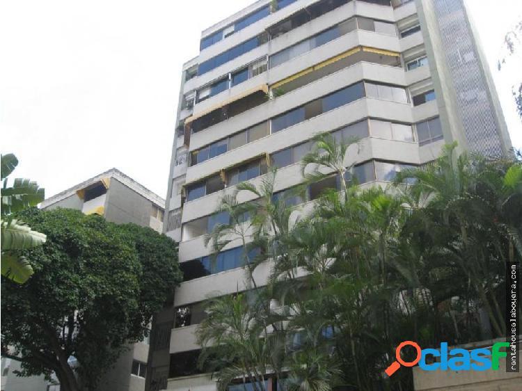 Apartamento en venta el peñon mb3 mls19-6319