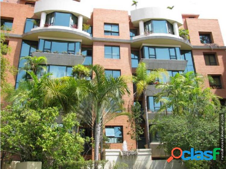 Apartamento en venta las mercedes mb3 mls15-2727