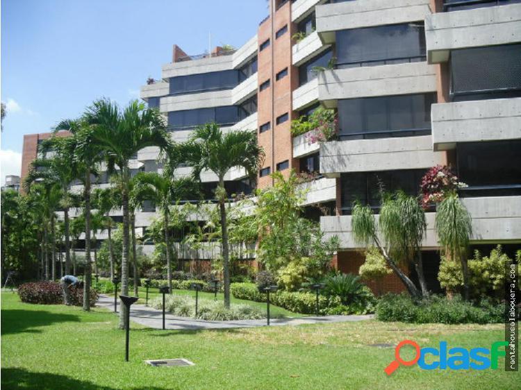 Apartamento en venta los chorros mp2 mls19-1814
