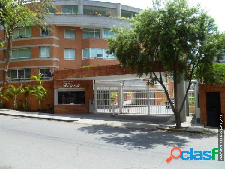Apartamento en venta la castellana mp2 mls18-5667