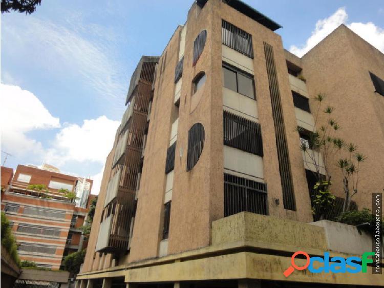 Apartamento en venta la castellana mp2 mls20-9376