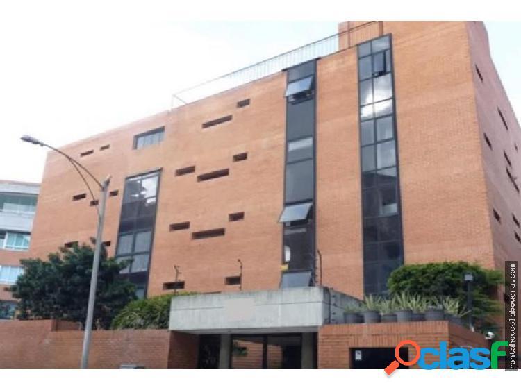 Apartamento en venta la castellana mp2 mls16-18140