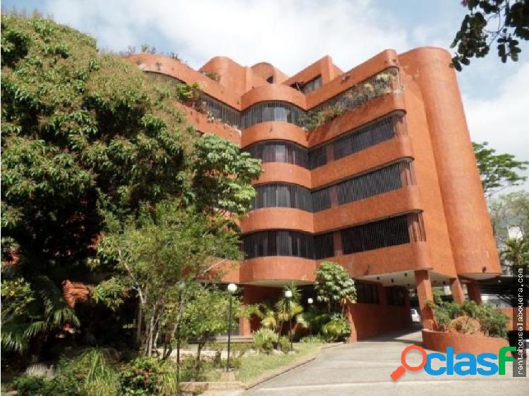 Apartamento en venta la castellana mp2 mls16-4669