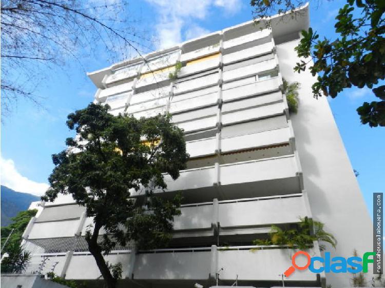 Apartamento en venta la castellana mg2 mls19-11934
