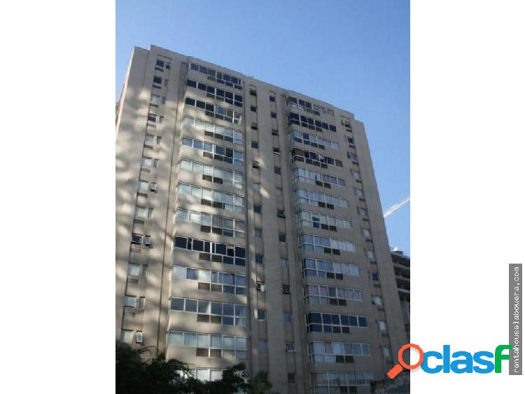 Apartamento en venta la castellana mg2 mls17-14197