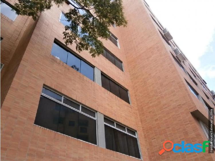 Apartamento en venta campo alegre fs1 mls18-7925