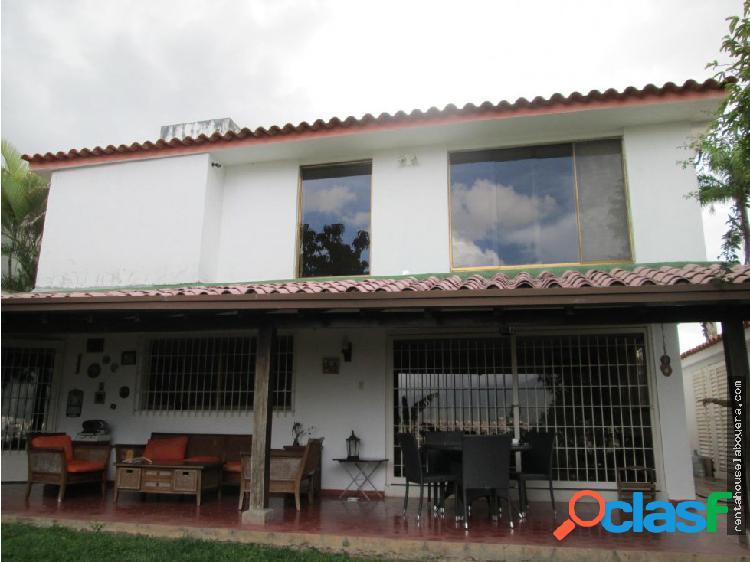 Casa en venta el cafetal fs1 mls18-11843