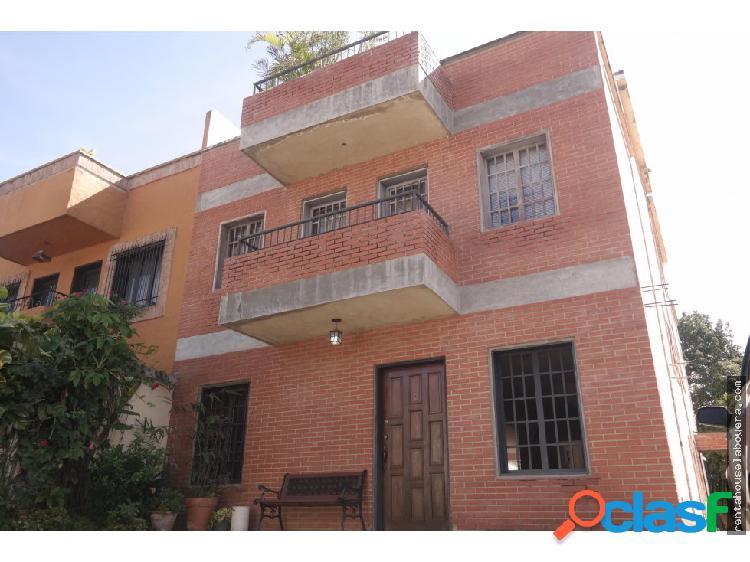 Casa en venta el cafetal fs1 mls17-11027