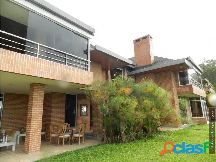 Casa en venta alto hatillo kc1 mls19-13102