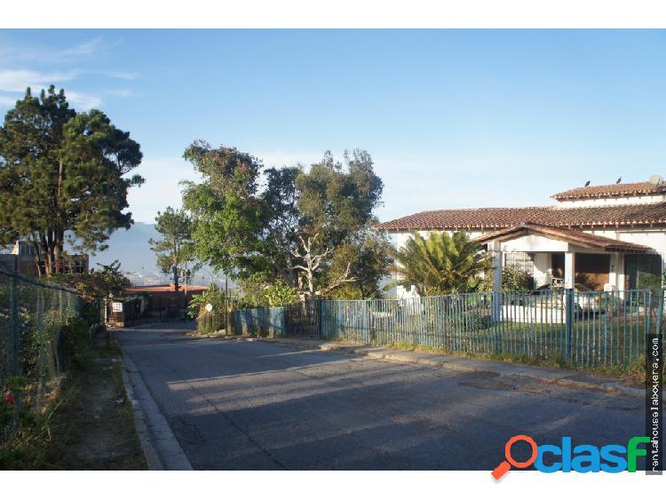 Casa en venta la lagunita mg1 mls15-6963