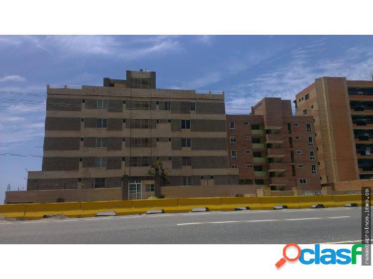 Apartamento 59 m2 en tucacas