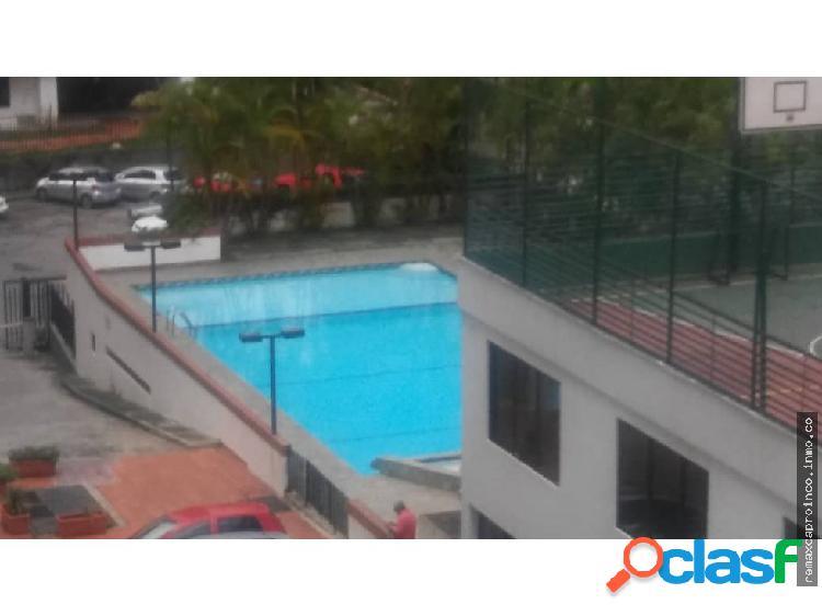 APARTAMENTO CLUB CIGARRAL, EL HATILLO CARACAS