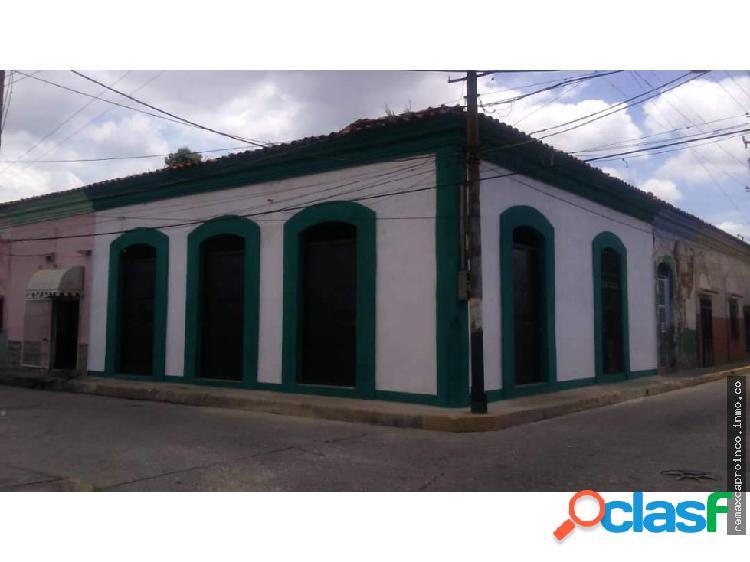 Casa comercial en el centro de valencia