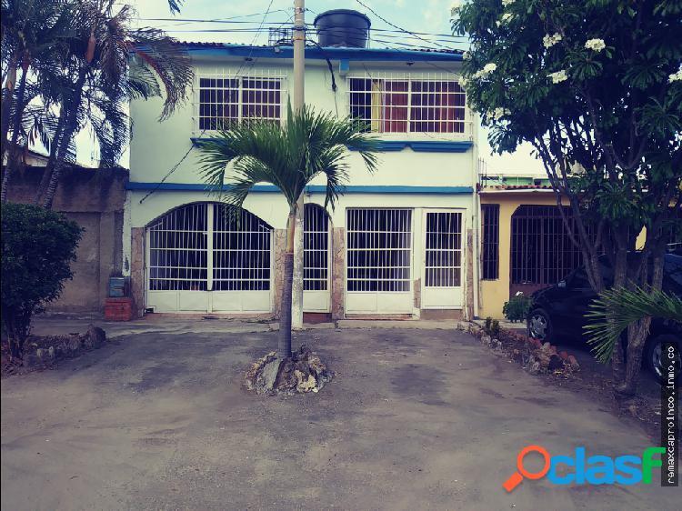 Casa en la isabelica valencia edo carabobo