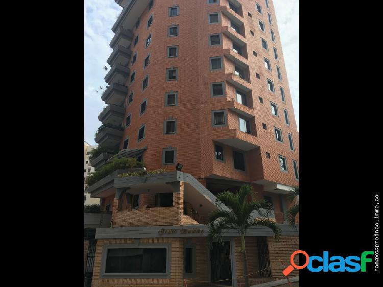 Apartamento altos del parral golden building