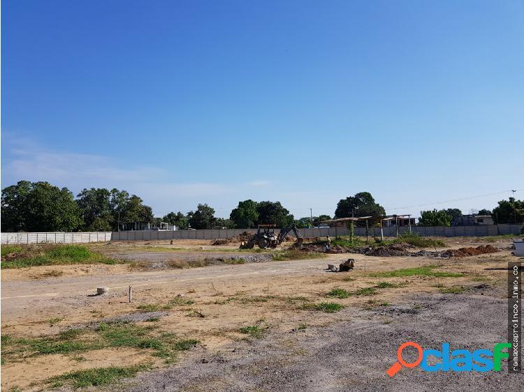 Proyecto parcelas de uso residencial terreno