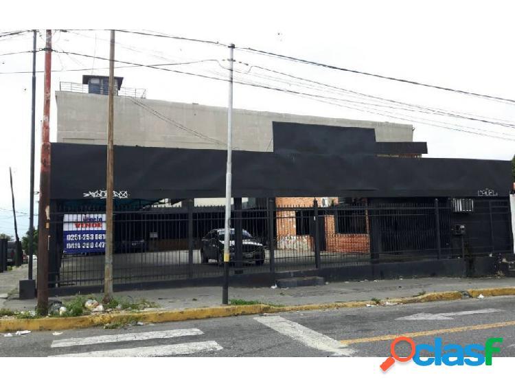 Local comercial en venta carrera 19 con calle 10