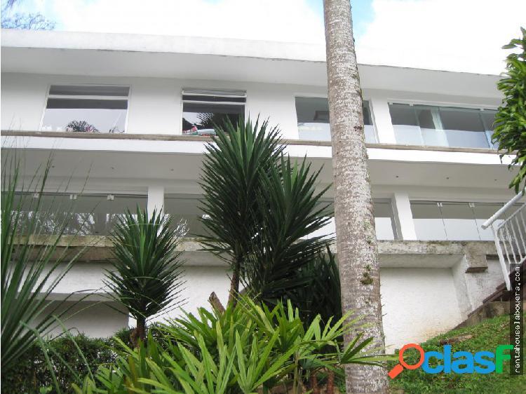 Casa en Venta Alto Hatillo MB1 MLS18-1015
