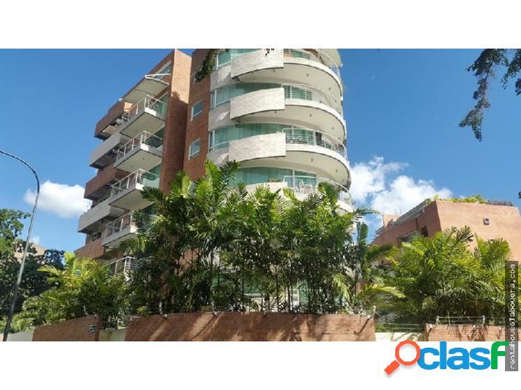 Apartamento en venta campo alegre mb1 mls20-9504