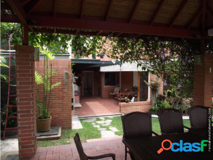 Casa en venta alto hatillo kc1 mls19-564