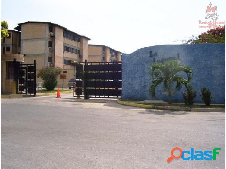 Apartamento venta urb la laguna i cód 19-5935 wjo