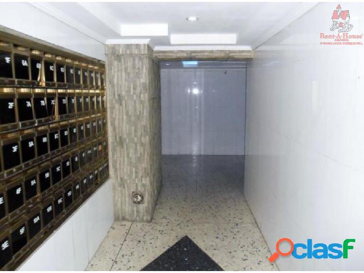 Apartamento venta zona centro código: 18-16709 mcm
