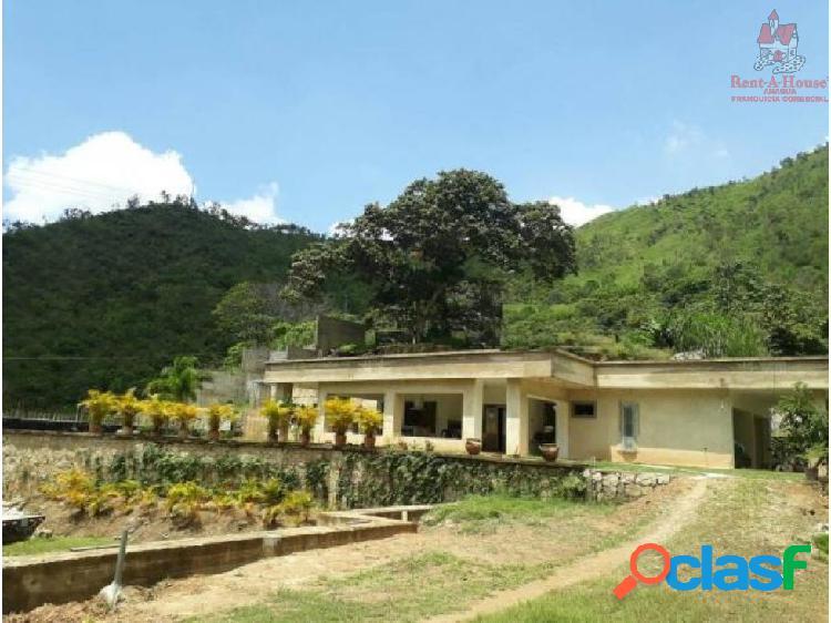 Terreno venta maracay, lomas palmarito 19-4242 scp