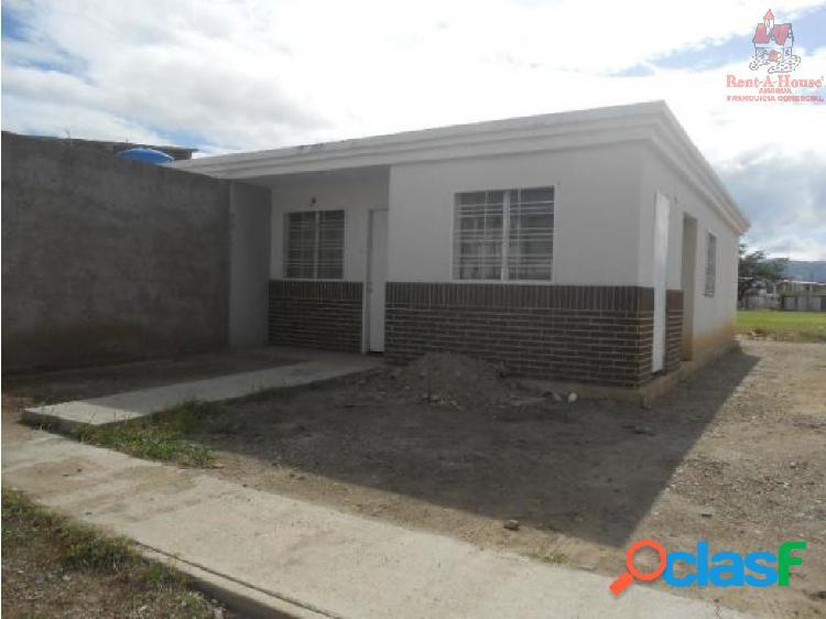 Venta casa la ciudadela cagua cod.19-1201 mjp