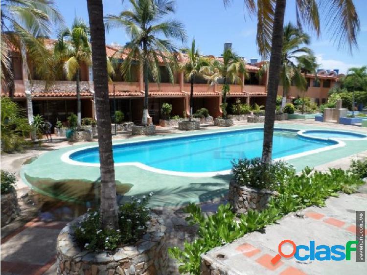 Apartamento venta caribbean view guacuco playa