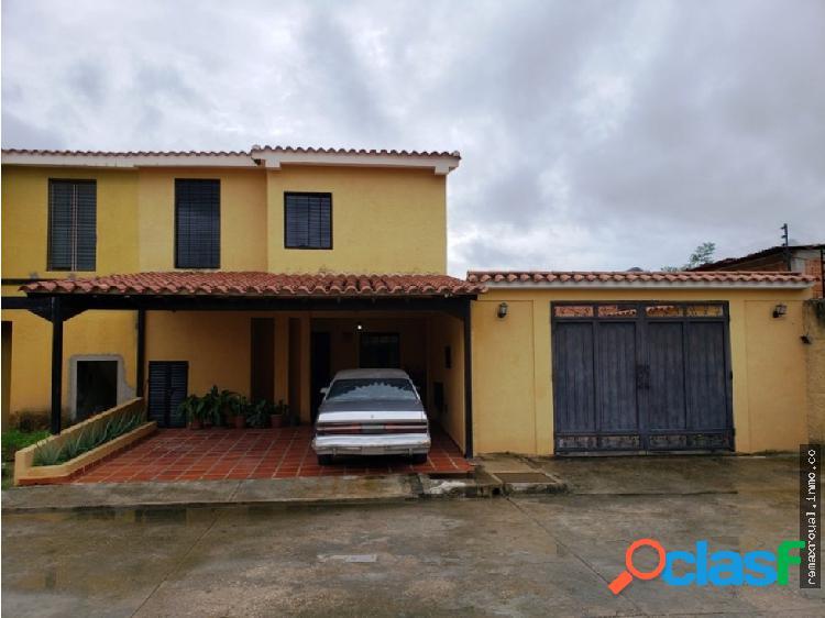 Cod 381447 townhouse de esquina en san diego