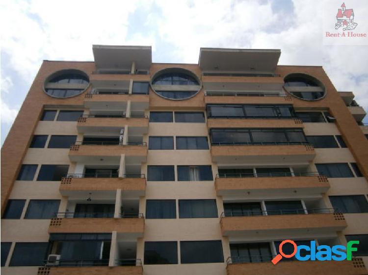 Apartamento en venta agua blanca mz 19-7855