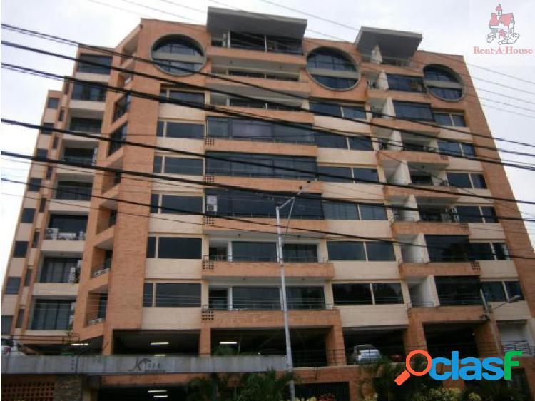 Apartamento en venta agua blanca mz 19-8291