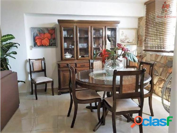 Apartamento en venta trigal centro mz 19-8144