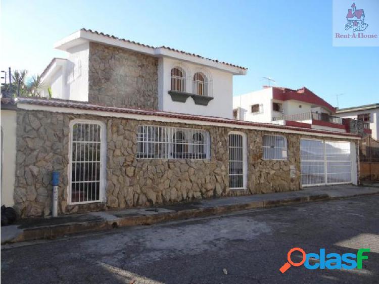 Casa en venta prebo i mz 19-8131