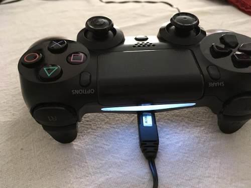 Control playstation 4 para reparar