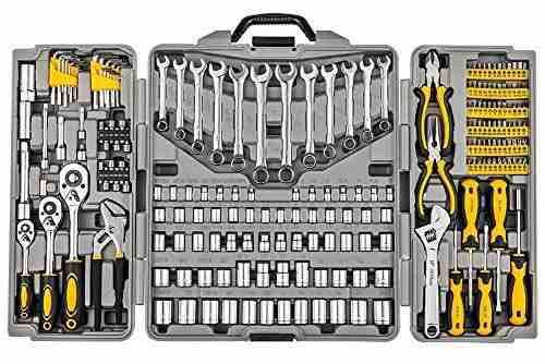 Para hogar wilnerkot juego herramienta mecanica 205 amz