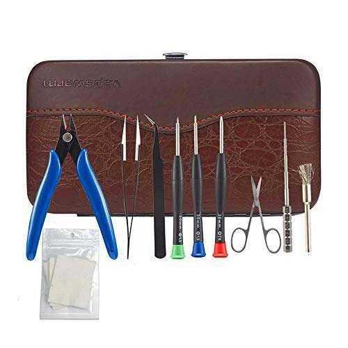 Para reparacion kit herramienta hogar diy rta rda rba amz