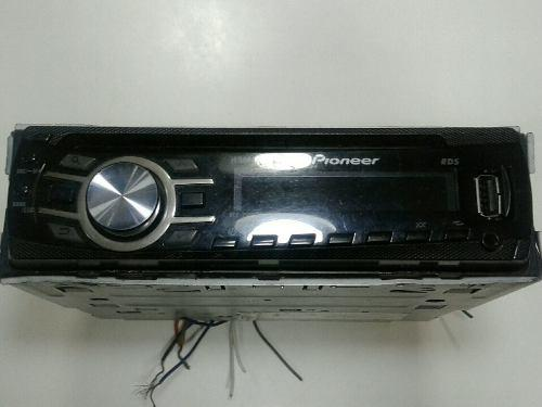 Reproductor pioneer mp3 / wma deh-23ub