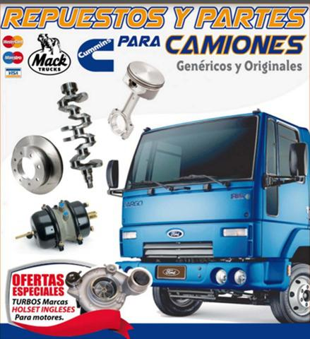 Repuestos de motor cummins kit overhaul para camión cargo