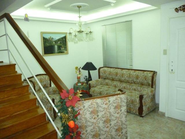 Townhouse en venta en maracaibo sector amparo