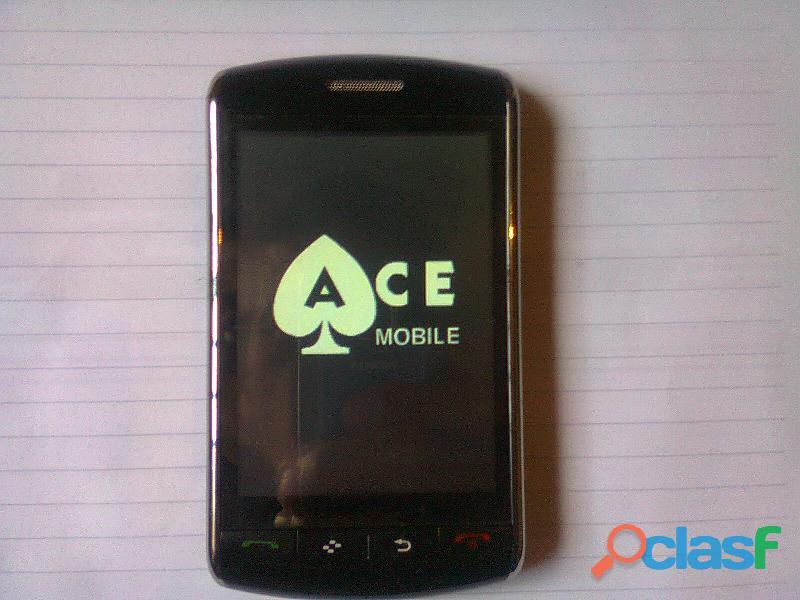 Telefono celular doble simcard liberado
