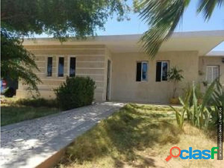 Venta Casa La Coromoto19-3249 LPAM