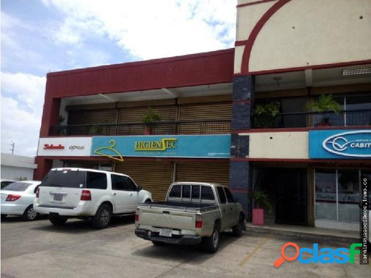 Alquiler Comercial La Coromoto19-5260 LPAM