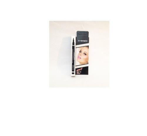 Delineador de ojos tipo plumon marcador mac