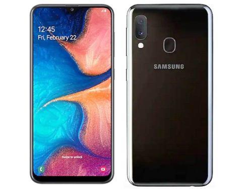 Samsung galaxy a20 32gb 3g dual sim tienda chacao candelaria